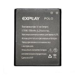 АКБ для Explay Polo 1550 mAh ОРИГИНАЛ