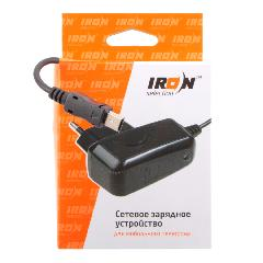 СЗУ для Mini USB Motorola V3/V360 iRon Selection