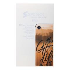 Наклейка iPhone 6/6S на корпус SFC SKIN The good life