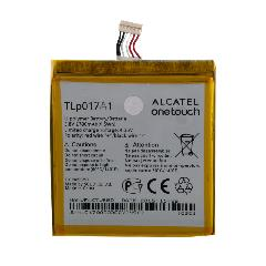 АКБ для Alcatel 6012D IDOL/6012X IDOL Mini (TLp017A1/TLp017A2) 1700 mAh ОРИГИНАЛ