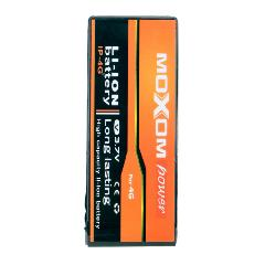 АКБ для iPhone 4 Moxom 1420mAh