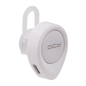 Bluetooth hands free QCY J11 V4.1 белый