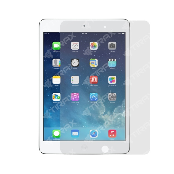 Пленка iPad 5 Air матовая Buff Ultimate