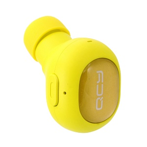 Bluetooth hands free QCY Q26 V4.1 зеленый