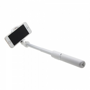Селфи штатив Monopod Remax RL-EP03 Bluetooth + штатив 64 см белый