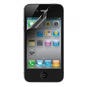 Пленка iPhone 4/4S блестящая Diamond NewTop