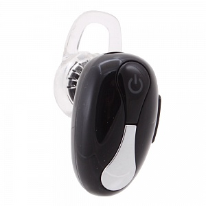 Bluetooth hands free BYZ-YB012 черный