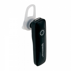 Bluetooth hands free S10 черный